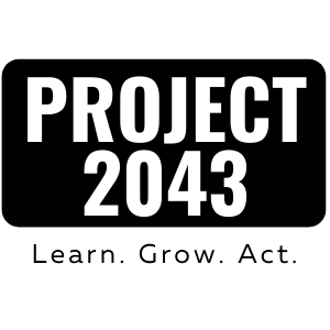 Project 2043