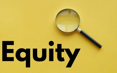 Let's Clarify the Meaning of Equity