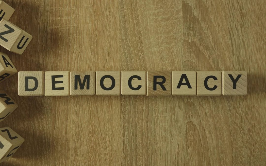 Is the United States a true democracy?